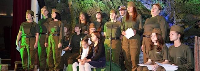 Wojenko, wojenko - koncert na żołnierską nutę w Radlinie - Serwis informacyjny z Wodzisławia Śląskiego - naszwodzislaw.com