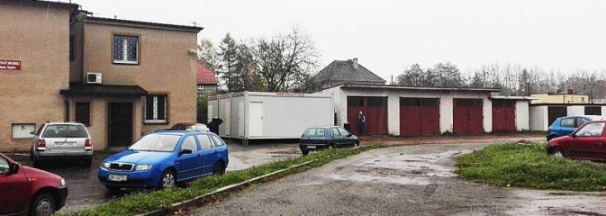 Wodzisław: Ruszyła ogrzewalnia dla osób bezdomnych - Serwis informacyjny z Wodzisławia Śląskiego - naszwodzislaw.com