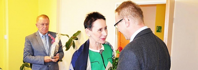 PERŁA świętowała piętnaste urodziny  - Serwis informacyjny z Wodzisławia Śląskiego - naszwodzislaw.com
