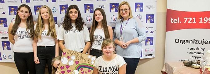II Festiwal Kreatywności w Wodzisławiu Śląskim - Serwis informacyjny z Wodzisławia Śląskiego - naszwodzislaw.com