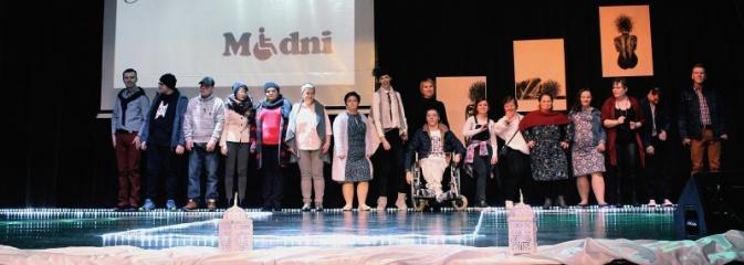 RCK: Pokaz mody z udziałem osób niepełnosprawnych  - Serwis informacyjny z Wodzisławia Śląskiego - naszwodzislaw.com