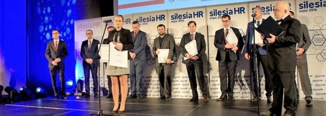 EKO-OKNA S.A. na Silesia HR Trends 2016 z tytułem Top Pracodawca Województwa Śląskiego - Serwis informacyjny z Wodzisławia Śląskiego - naszwodzislaw.com