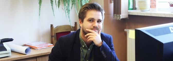 Nowa osoba do kontaktu z mediami. Zmiany w rydułtowskim magistracie - Serwis informacyjny z Wodzisławia Śląskiego - naszwodzislaw.com
