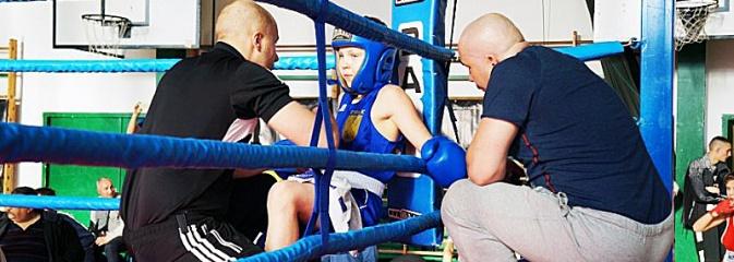 Uzależnij się od sportu! Boxing Day w Wodzisławiu - Serwis informacyjny z Wodzisławia Śląskiego - naszwodzislaw.com