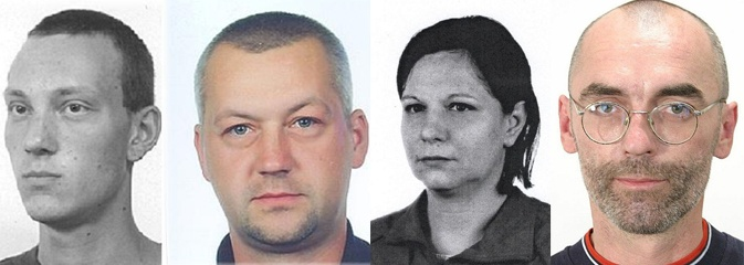 Ukrywają się przed organami ścigania. Wodzisławska policja publikuje galerię osób poszukiwanych  - Serwis informacyjny z Wodzisławia Śląskiego - naszwodzislaw.com
