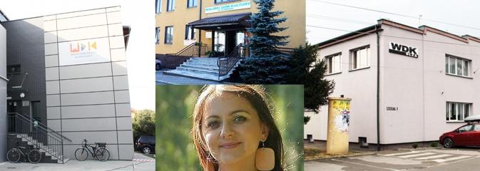 Bibianna Dawid dyrektorem Gminnego Centrum Kultury w Gorzycach - Serwis informacyjny z Wodzisławia Śląskiego - naszwodzislaw.com
