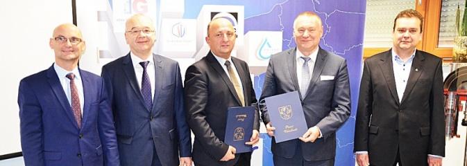 Powiat przystąpił do Klastra Silesia Technopolis  - Serwis informacyjny z Wodzisławia Śląskiego - naszwodzislaw.com