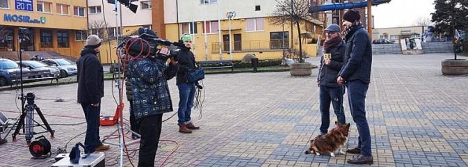 DDTVN w Radlinie. O Sylwestrze w Radlinie dowiedziała się cała Polska! - Serwis informacyjny z Wodzisławia Śląskiego - naszwodzislaw.com