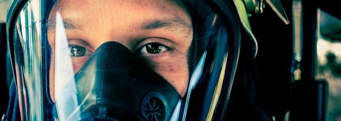 Czad znowu dał o sobie znać. Wodzisławscy strażacy ostrzegają - Serwis informacyjny z Wodzisławia Śląskiego - naszwodzislaw.com