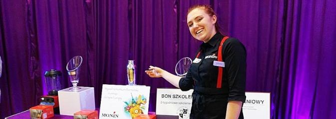 Uczennica Ekonomika w finale konkursu Monin Cup Junior!  - Serwis informacyjny z Wodzisławia Śląskiego - naszwodzislaw.com