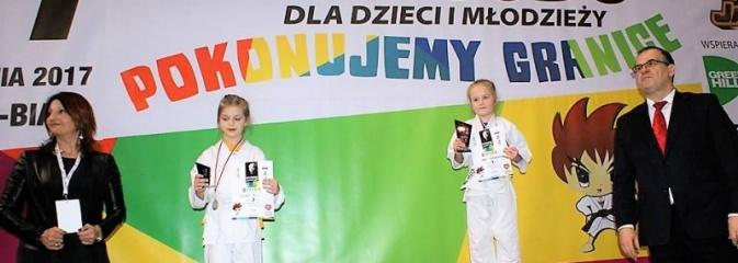 Młodzi judocy z Wodzisławia Śląskiego z sukcesami w Bielsku-Białej - Serwis informacyjny z Wodzisławia Śląskiego - naszwodzislaw.com