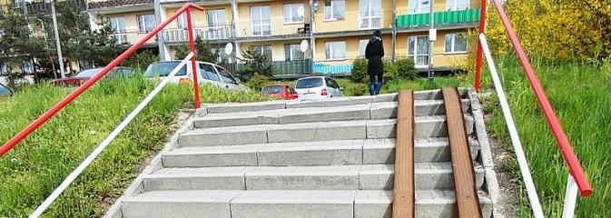 Wodzisław: Wkrótce remonty schodów i przejść w różnych częściach miasta - Serwis informacyjny z Wodzisławia Śląskiego - naszwodzislaw.com