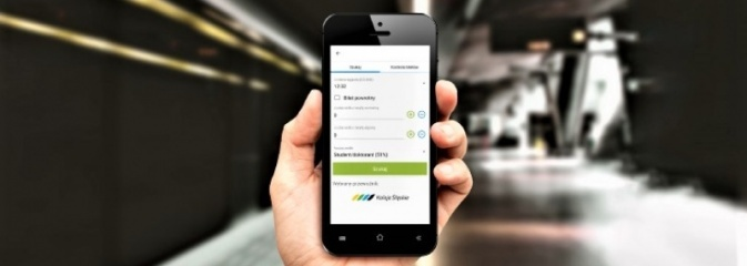 Bilet przez telefon: nowe możliwości zakupu - Serwis informacyjny z Wodzisławia Śląskiego - naszwodzislaw.com