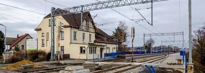 Nareszcie skończą się problemy na odcinku Rybnik – Chałupki?  - Serwis informacyjny z Wodzisławia Śląskiego - naszwodzislaw.com