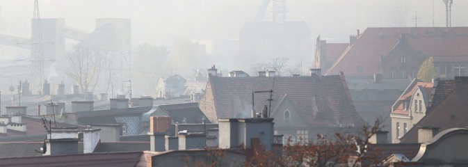 Smog nie odpuszcza. Ryzyko stanu alarmowego dla pyłu zawieszonego PM10 w powietrzu - Serwis informacyjny z Wodzisławia Śląskiego - naszwodzislaw.com