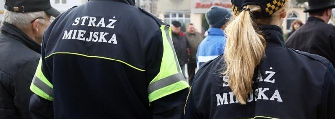 30 mandatów i 54 pouczenia. Sprawdź czym w ostatnim czasie zajmowała się straż miejska - Serwis informacyjny z Wodzisławia Śląskiego - naszwodzislaw.com