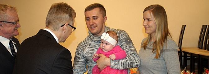 Mszana: Gwarno i wesoło na spotkaniu z najmłodszymi mieszkańcami - Serwis informacyjny z Wodzisławia Śląskiego - naszwodzislaw.com