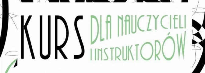 Kurs teatralny dla pracujących z osobami niepełnosprawnymi. Trwają zapisy  - Serwis informacyjny z Wodzisławia Śląskiego - naszwodzislaw.com