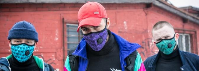 Rezi robi dym! Popularny youtuber bohaterem drugiego spotu promującego akcję - Serwis informacyjny z Wodzisławia Śląskiego - naszwodzislaw.com