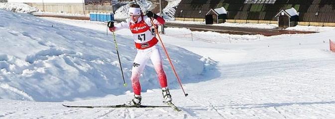 Biathlonowy Ośrodek Szkolenia Sportów Młodzieżowych przy Gimnazjum nr 3 Mistrzostwa Sportowego ma swoją reprezentantkę na Mistrzostwach Świata w Osrblie! - Serwis informacyjny z Wodzisławia Śląskiego - naszwodzislaw.com