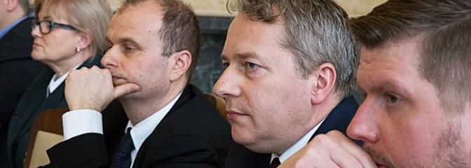 Wojewódzka Rada Dialogu Społecznego pozytywnie zaopiniowała projekt uchwały antysmogowej - Serwis informacyjny z Wodzisławia Śląskiego - naszwodzislaw.com