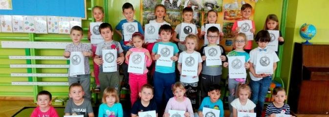Nie truj sąsiada. Akcja antysmogowa w przedszkolu nr 6  - Serwis informacyjny z Wodzisławia Śląskiego - naszwodzislaw.com