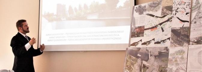 Śląska Okręgowa Izba Architektów rozpoczyna cykl szkoleń dla projektantów w PWSZ - Serwis informacyjny z Wodzisławia Śląskiego - naszwodzislaw.com