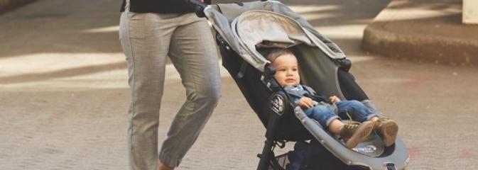 7 zabaw z wykorzystaniem wózka dziecięcego - Serwis informacyjny z Wodzisławia Śląskiego - naszwodzislaw.com