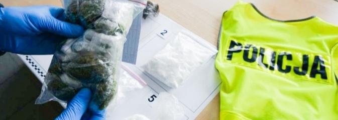 W ręce policji wpadło 6,5 tysiąca działek amfetaminy! - Serwis informacyjny z Wodzisławia Śląskiego - naszwodzislaw.com