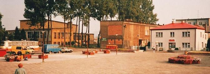 Wehikuł czasu. Radlin 20 lat temu. FOTO - Serwis informacyjny z Wodzisławia Śląskiego - naszwodzislaw.com