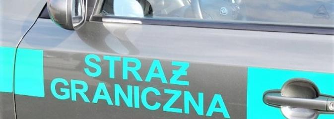 Kolejne zatrzymania obywateli Ukrainy w Gorzyczkach  - Serwis informacyjny z Wodzisławia Śląskiego - naszwodzislaw.com