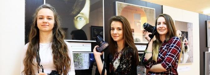 Kolejny sukces Fotonu. Prace studentów na XIV Rybnickim Festiwalu Fotografii - Serwis informacyjny z Wodzisławia Śląskiego - naszwodzislaw.com