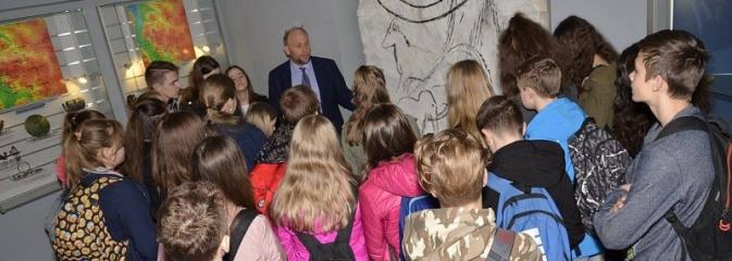 Cios mamuta powrócił do Wodzisławia. Od czwartku w Muzeum - Serwis informacyjny z Wodzisławia Śląskiego - naszwodzislaw.com