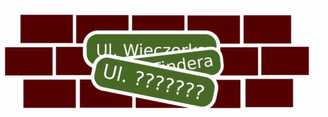 Dekomunizacja w Radlinie: Wolności zamiast Findera. Wieczorek zamiast... Wieczorka - Serwis informacyjny z Wodzisławia Śląskiego - naszwodzislaw.com