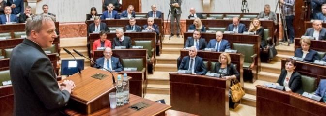 Uchwała antysmogowa przyjęta jednogłośnie - Serwis informacyjny z Wodzisławia Śląskiego - naszwodzislaw.com