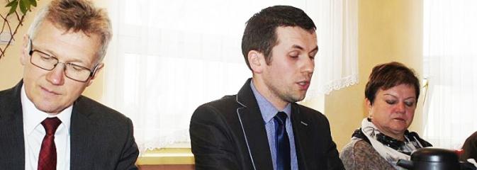 Delegaci Gminnej Spółki Wodnej udzielili absolutorium przewodniczącemu - Serwis informacyjny z Wodzisławia Śląskiego - naszwodzislaw.com