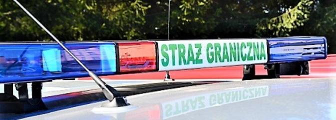 Cudzoziemcy zatrzymani na autostradzie A1 w Gorzyczkach  - Serwis informacyjny z Wodzisławia Śląskiego - naszwodzislaw.com