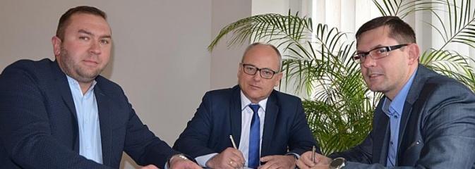 Umowa na modernizację Kokoszyckiej podpisana! - Serwis informacyjny z Wodzisławia Śląskiego - naszwodzislaw.com