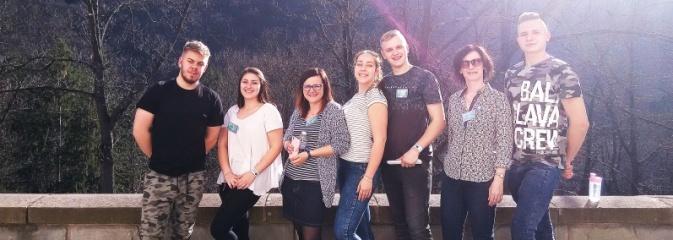 Uczniowie z LO w Rydułtowach zawitali do Bułgarii. Kolejna wizyta w ramach projektu Erasmus   - Serwis informacyjny z Wodzisławia Śląskiego - naszwodzislaw.com