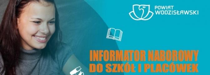 Gimnazjalisto, informator pomoże wybrać szkołę - Serwis informacyjny z Wodzisławia Śląskiego - naszwodzislaw.com