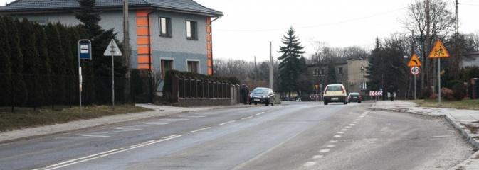 Zarząd Dróg Wojewódzkich ogłosił przetarg na modernizację ul. Młodzieżowej - Serwis informacyjny z Wodzisławia Śląskiego - naszwodzislaw.com