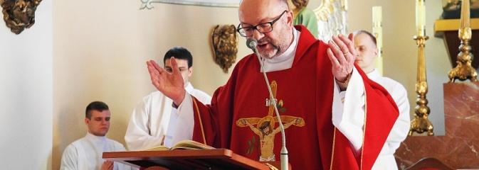 Wielki Piątek w Parafii Podwyższenia Krzyża Świętego w Zawadzie - Serwis informacyjny z Wodzisławia Śląskiego - naszwodzislaw.com