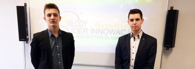 Kreatywni mechatronicy z PCKZiU na podium! - Serwis informacyjny z Wodzisławia Śląskiego - naszwodzislaw.com