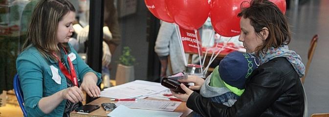 Weekendowa akcja Fundacji DKMS zakończona sukcesem. Zarejestrowało się ponad 600 osób - Serwis informacyjny z Wodzisławia Śląskiego - naszwodzislaw.com