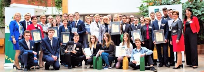 Drugie miejsce uczniów ZST w ogólnopolskim konkursie - Serwis informacyjny z Wodzisławia Śląskiego - naszwodzislaw.com