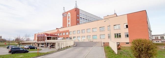 Raciborski szpital zatrudni kierownika Oddziału Pediatrii, a także lekarzy kilku specjalizacji - Serwis informacyjny z Wodzisławia Śląskiego - naszwodzislaw.com