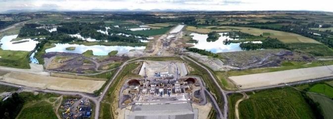 Ogłoszono przetarg na dokończenie budowy zbiornika Racibórz - Serwis informacyjny z Wodzisławia Śląskiego - naszwodzislaw.com