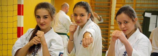 X Jubileuszowy Turniej Karate o Puchar Prezydenta Miasta Wodzisławia Śląskiego - Serwis informacyjny z Wodzisławia Śląskiego - naszwodzislaw.com