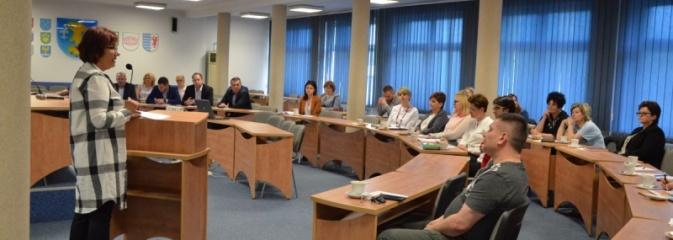 Za nami konferencja poświęcona wsparciu MŚP - Serwis informacyjny z Wodzisławia Śląskiego - naszwodzislaw.com