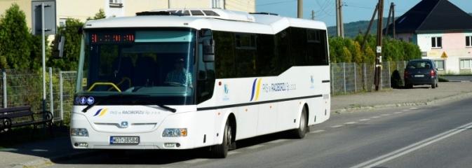 Od poniedziałku zmiany w rozkładzie jazdy autobusów PKS - Serwis informacyjny z Wodzisławia Śląskiego - naszwodzislaw.com